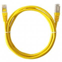 สาย UTP PATCHCORD สีเหลือง ยาว 3 เมตร